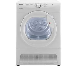 HOOVER VTC 671W Condenser Tumble Dryer - White