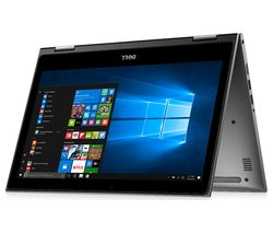 "DELL Inspiron 13 5000 13.3"" 2 in 1 - Silver"