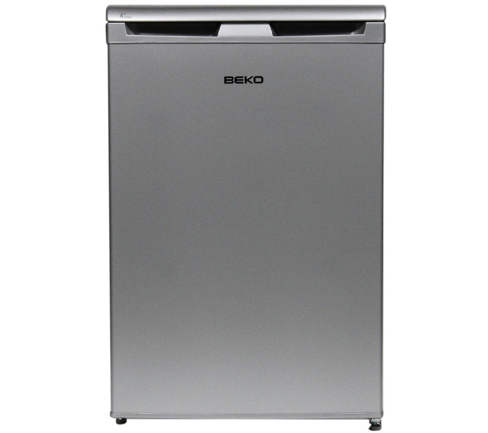 Uncategorized Beko Kitchen Appliances buy beko fxs5043s undercounter freezer silver free delivery silver