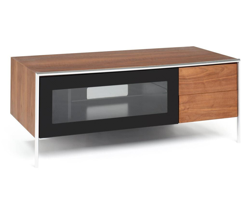 techlink blade bl110w tv stand deals pc world. Black Bedroom Furniture Sets. Home Design Ideas