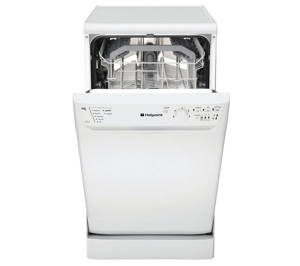 Compact Built In Dishwashers