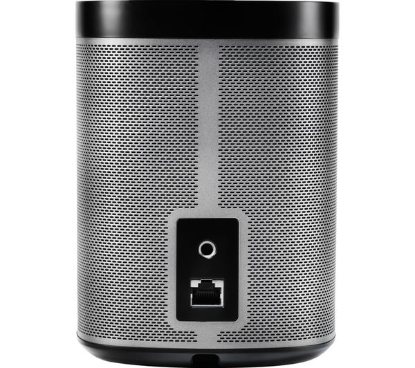 Sonos Play 1 Wireless Smart Sound Multi Room Speaker