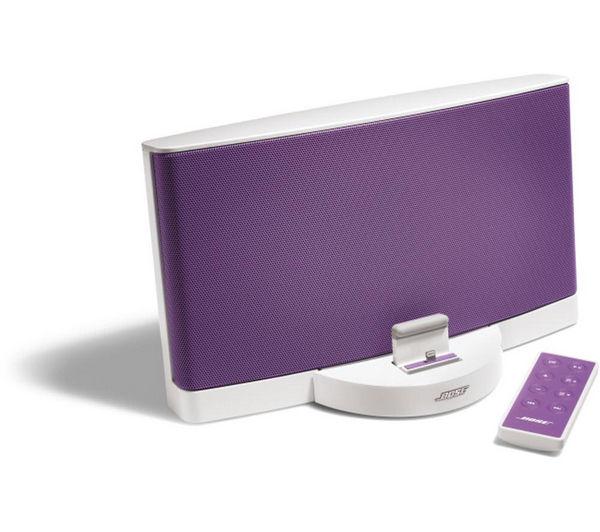 speaker docks cheap speaker docks deals currys. Black Bedroom Furniture Sets. Home Design Ideas