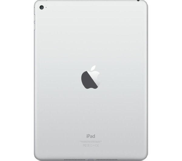 Buy APPLE iPad Air 2 - 128 GB, Silver | Free Delivery | Currys