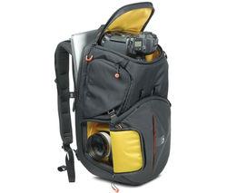 KATA Revolver 8 PL DSLR Camera Case - Black & Yellow