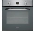 HOTPOINT SHS33XS Electric Oven - Stainless Steel