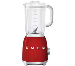 SMEG BLF01RDUK Blender - Red