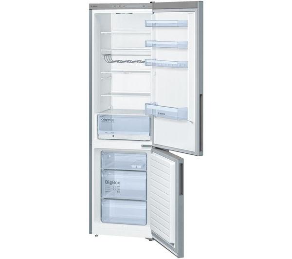 bosch classixx fridge freezer defrost instructions