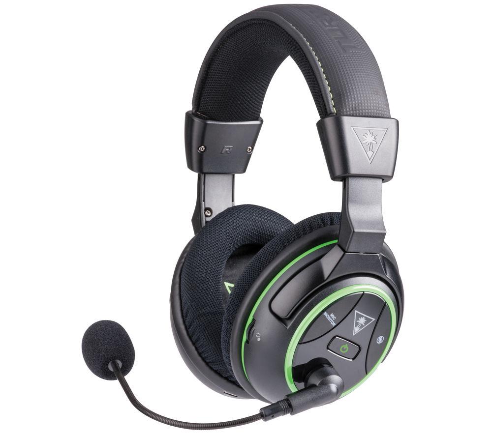 Turtle Beach 500X Wireless Gaming Headset