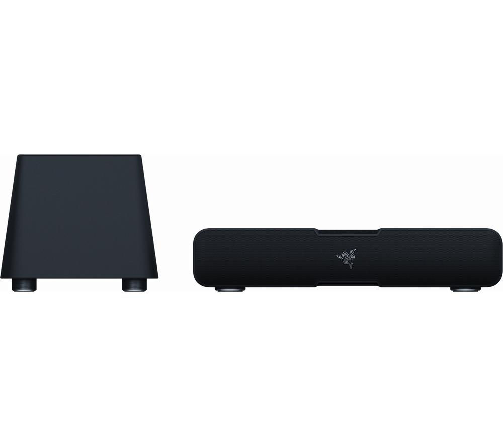 RAZER Leviathan 5.1 PC Sound Bar