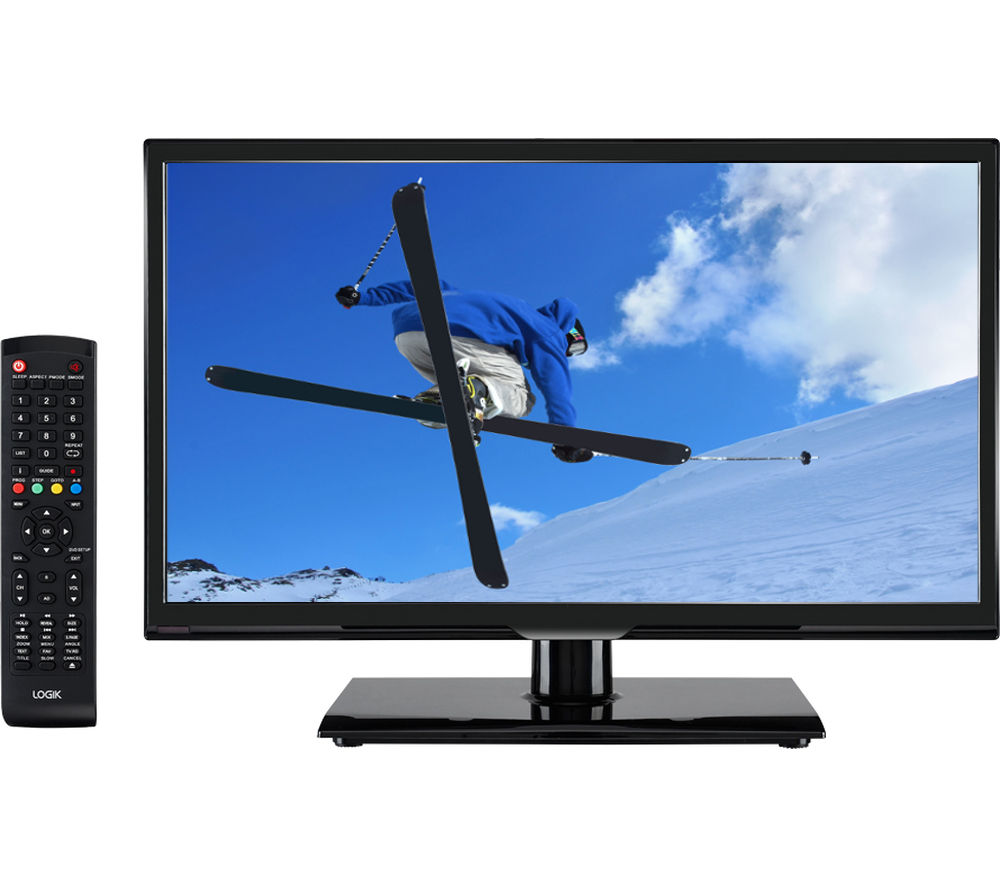 buy logik l20he15 20 led tv free delivery currys. Black Bedroom Furniture Sets. Home Design Ideas