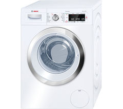 BOSCH Serie 8 WAW28560GB Washing Machine - White