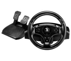 THRUSTMASTER T80 Steering Wheel - Black