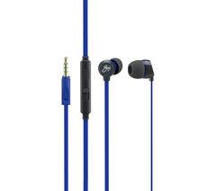 GOJI Berries 2.0 Headphones - Blueberry