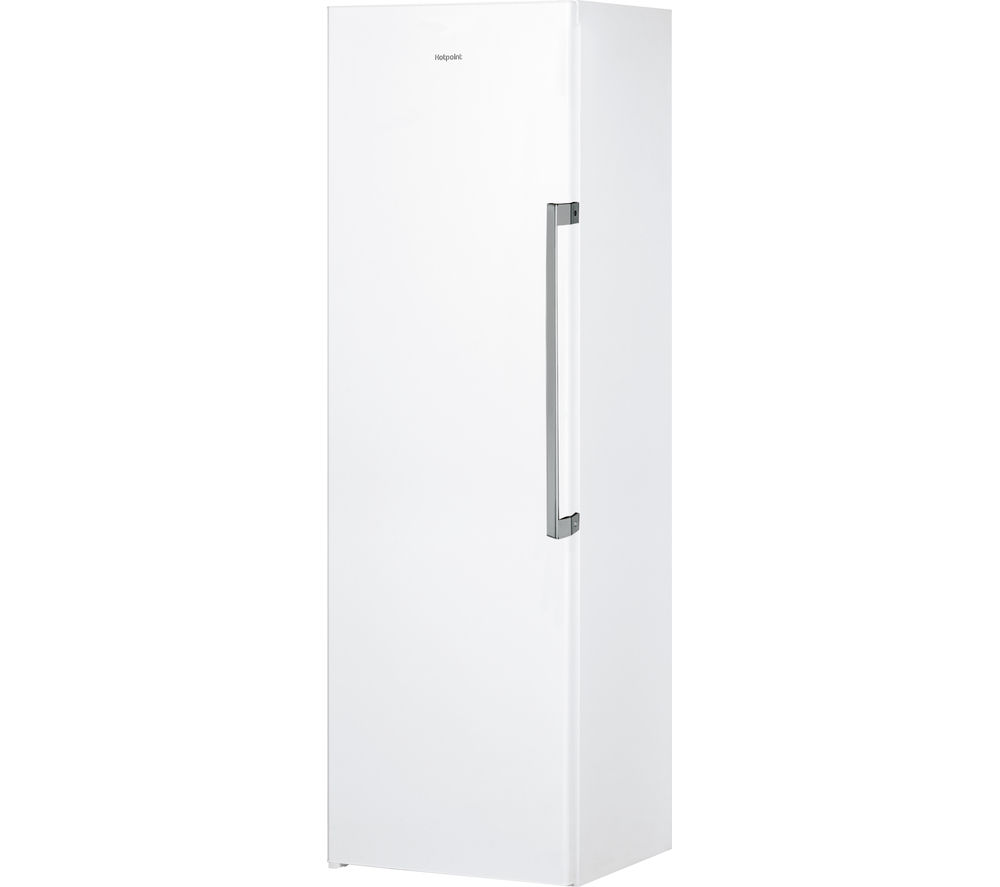 HOTPOINT  UH8 F1C W Tall Freezer  White White