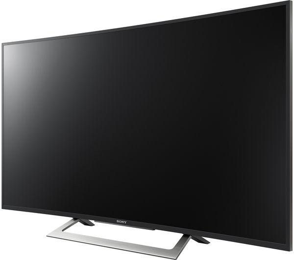 Buy Sony Bravia Kd50sd8005bu Smart 4k Ultra Hd Hdr 50