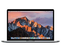 "APPLE MacBook Pro 15"" with Retina Display & Touch Bar - Space Grey"