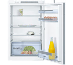 BOSCH KIR21VS30G Integrated Fridge