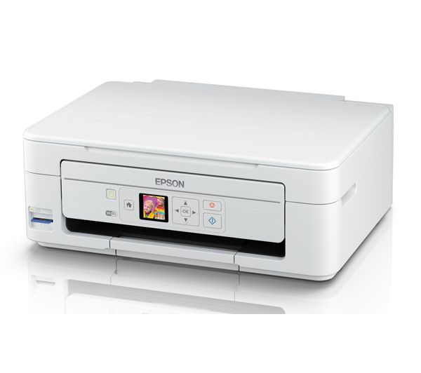 Buy Epson Expression Xp 345 All In One Wireless Inkjet