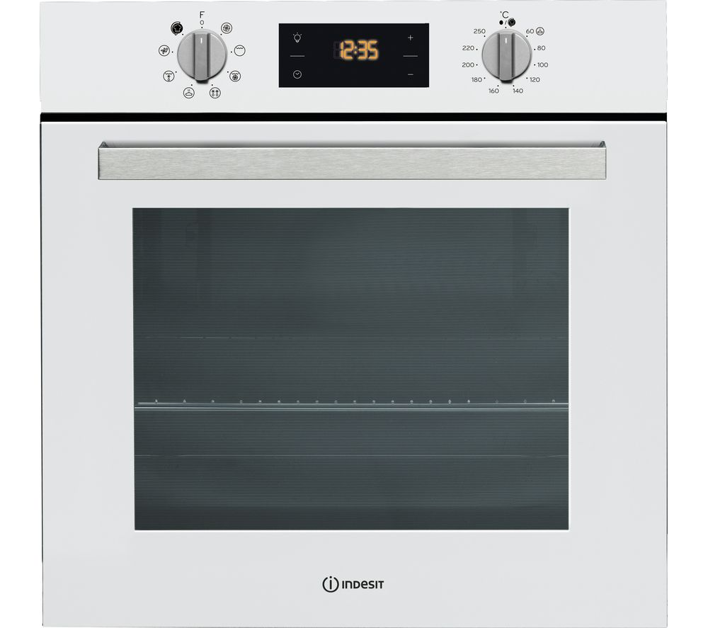 INDESIT Aria IFW 6340 WHElectric Oven - White