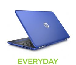 "HP Pavilion 15-au172sa 15.6"" Laptop - Blue"