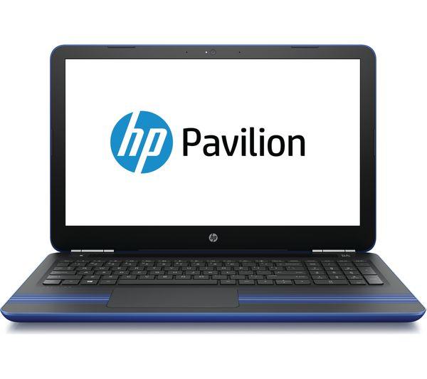 Z9f54ea Abu Hp Pavilion 15 Au172sa 15 6 Quot Laptop Blue