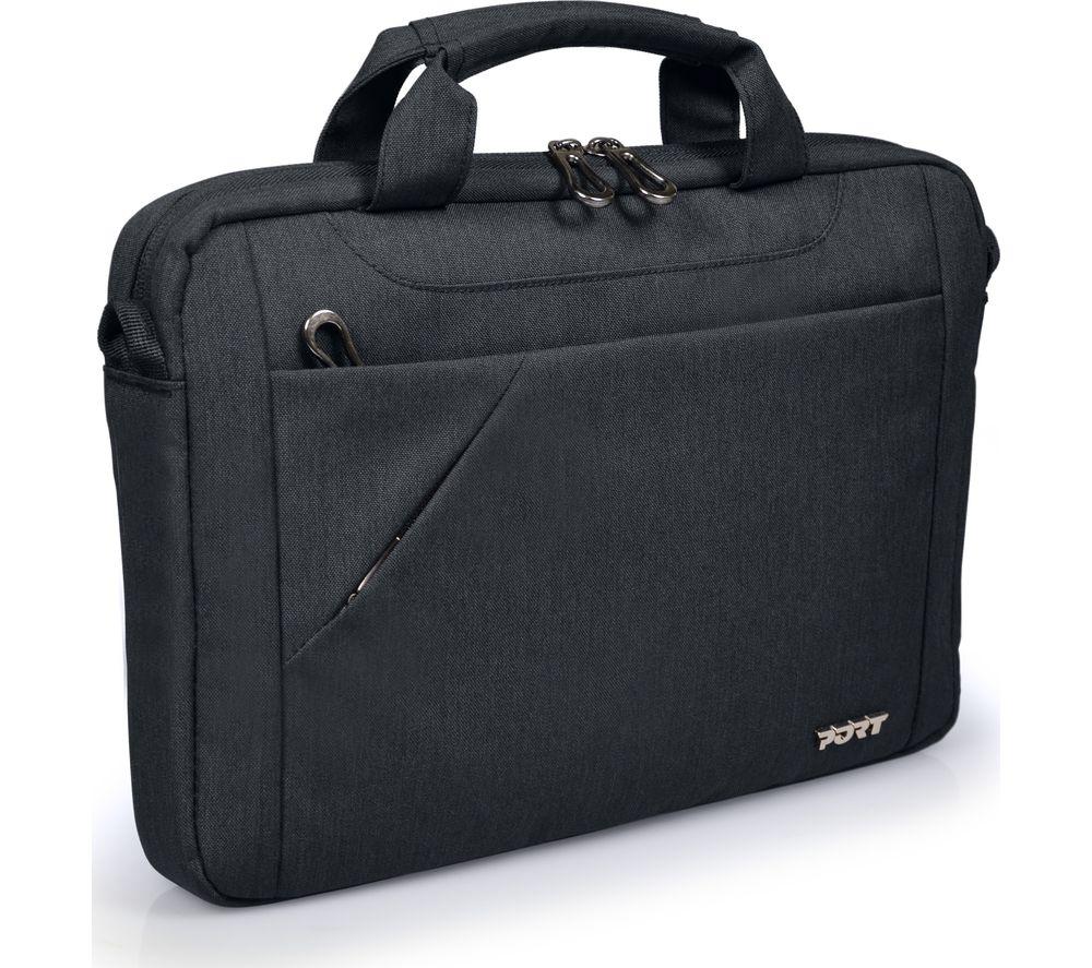 "PORT DESIGNS Sydney 14"" Laptop Case - Black"