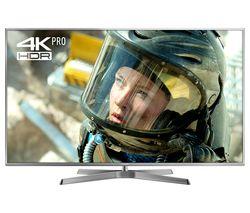 "PANASONIC TX-75EX750B 75"" Smart 4K Ultra HD HDR LED TV"