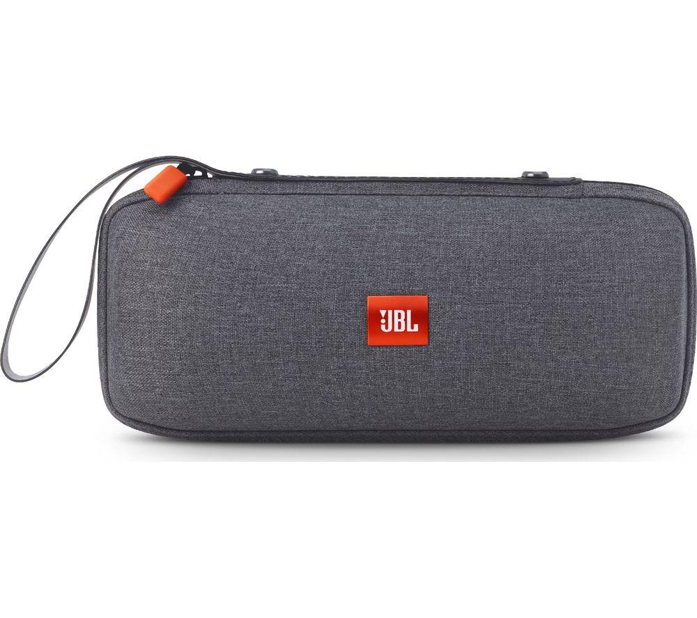 JBL Charge 3 Speaker Carry Case - Grey