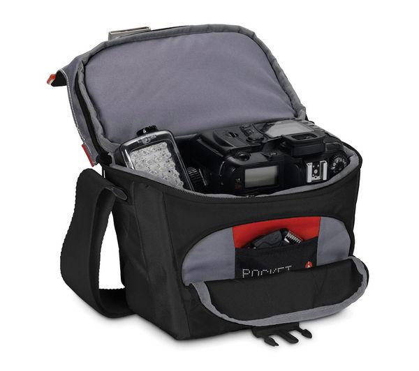 Manfrotto Camera Shoulder Bag Black 14