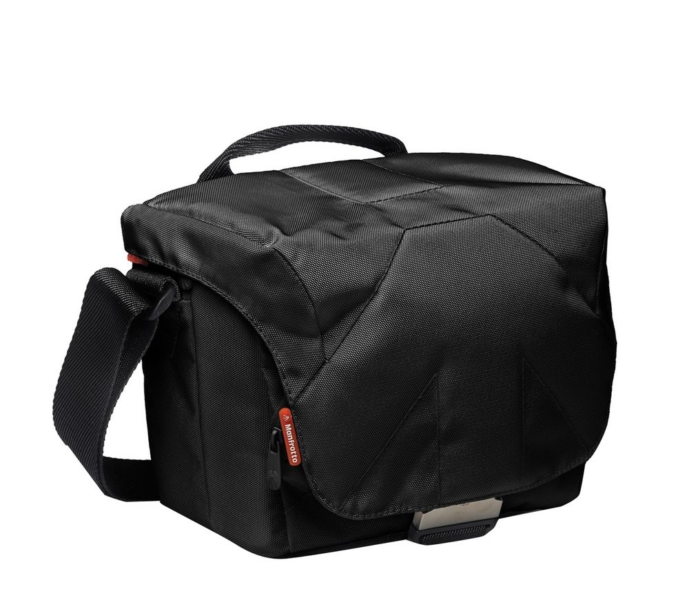MANFROTTO Bella IV DSLR Camera Bag - Black