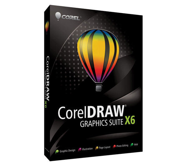 coreldraw x6 upgrade