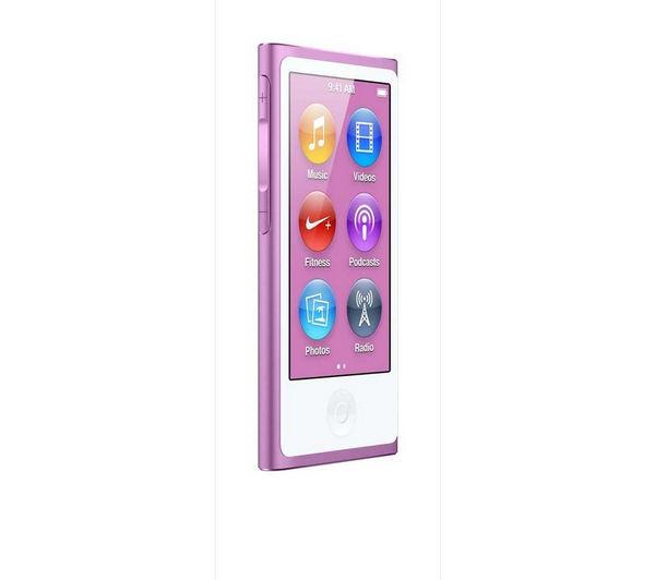 ipod nano 7th generation purple 16 gb car interior design