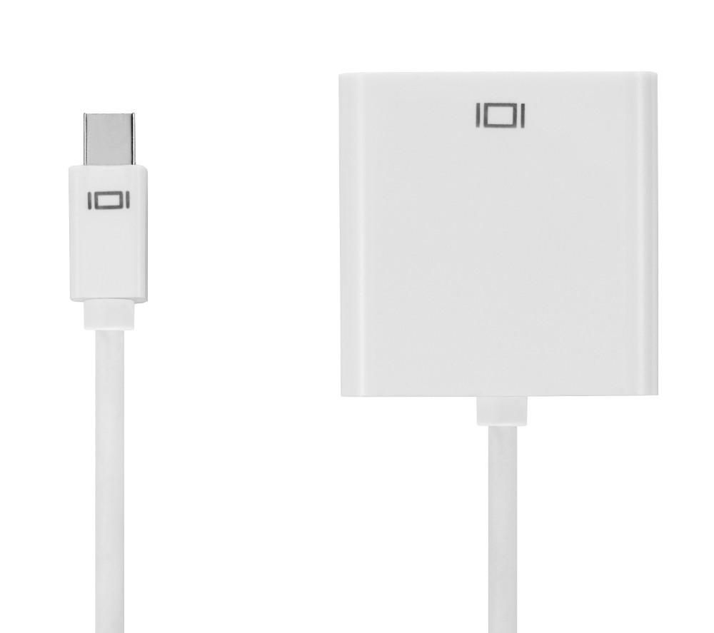 IWANTIT IMDPVGA13 Mini Displayport to VGA Adapter - 0.15 m
