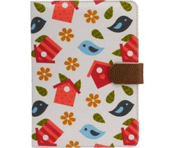 "GOJI GF7TC13 7"" Universal Tablet Case - Birdhouse"