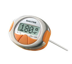 SALTER 508ORSSCR Digital Meat Thermometer