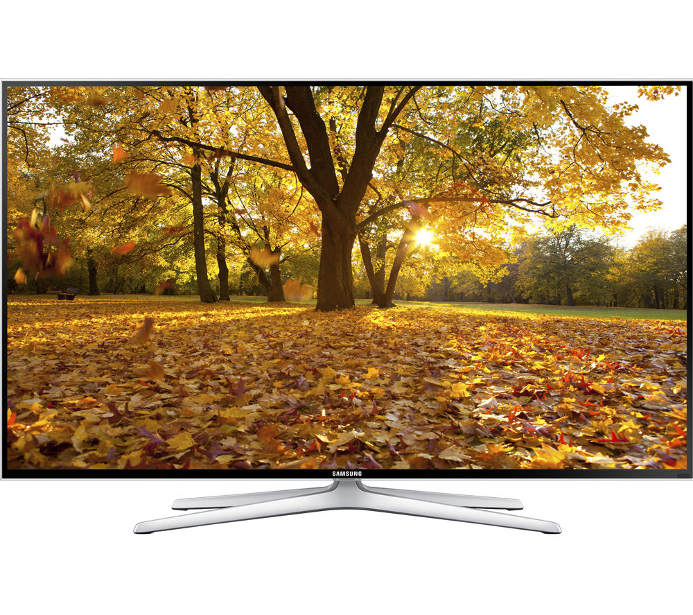 "SAMSUNG UE40H6400 Smart 3D 40"" LED TV"