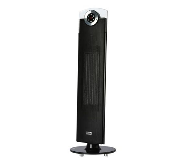 DIMPLEX  DXSTG25 Ceramic Fan Heater Black