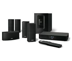 BOSE Cinemate 520 5.1 Home Cinema System