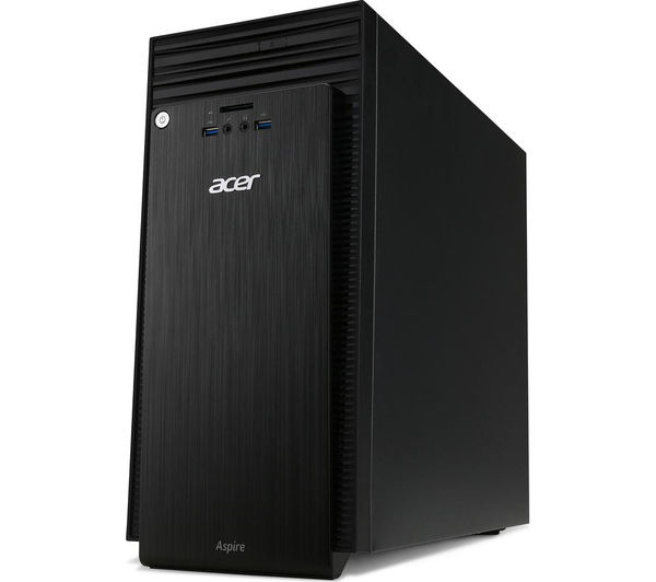 acer aspire tc 220 desktop pc. Black Bedroom Furniture Sets. Home Design Ideas