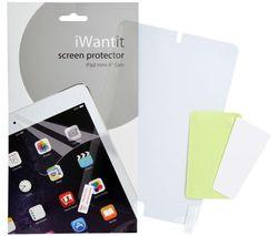 IWANTIT IIM4SC15 iPad Mini 4 Screen Protector