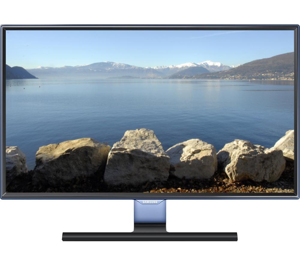 "SAMSUNG T24E390 24"" LED TV + L2HDINT15 2 m HDMI Cable"