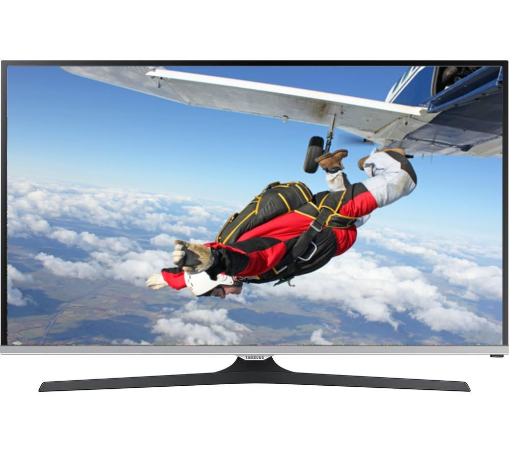 Samsung UE40J5100 40-Inch Widescreen Full HD 1080p Slim LED TV