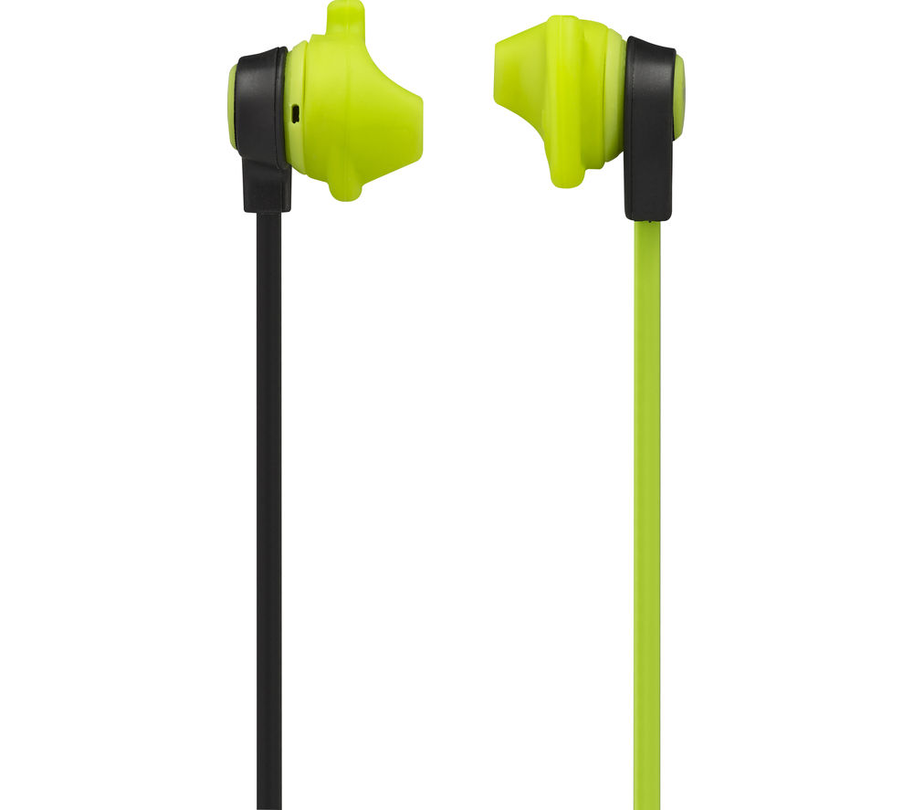 GOJI GSPIN16 Headphones - Green