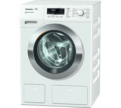 MIELE WKR571 Washing Machine - White