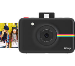 POLAROID Snap Instant Camera - Black