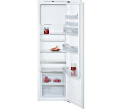 NEFF KI2823F30G Integrated Fridge