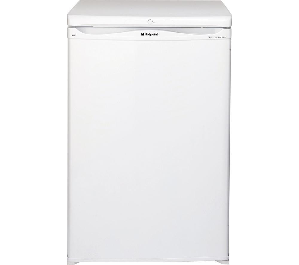 HOTPOINT  RZAAV22P1 Freezer  White White