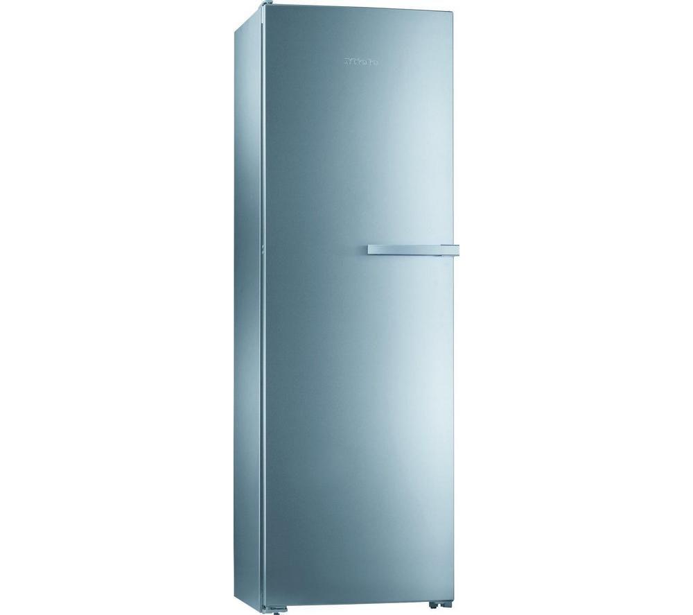 MIELE FN14827 S Tall Freezer - Silver