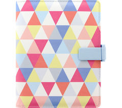 FILOFAX 830049 Tablet Case - Geometric